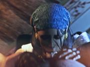 3D GOLD - Siren's call - Pirates of Rialto part 3