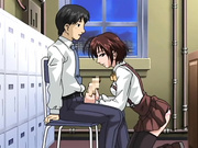 Stringendo: Angel-tachi no Private Lesson episode 4 part 3