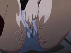 Stringendo: Angel-tachi no Private Lesson episode 12 part 2