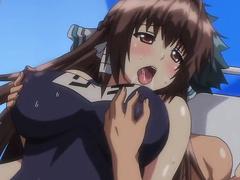 Kimi no Mana wa Rina Witch part 2