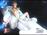 Princess Zelda porn from The Legend of Zelda, assembly 2017, part 9