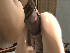 Big futanari dicks - Lara Croft from Tomb Raider part 16