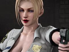 Officer Rachel