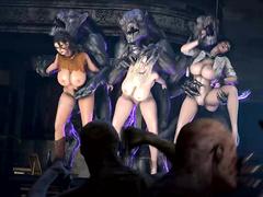 Devil May Laugh 5 - part 1 (opiumud-029)