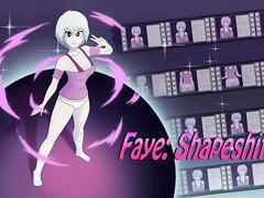 Faye - Shapeshifter by Skuddbutt
