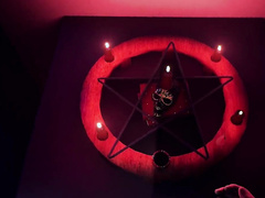 Forbidden Ritual, Daemon-Girl by Dezmall