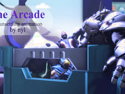 The Arcade by Nyl